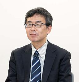 制作技術局 技術センター 運用担当技術課長 塚田 重博 氏