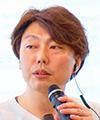 太田 俊明氏