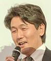 白井 雄一郎氏
