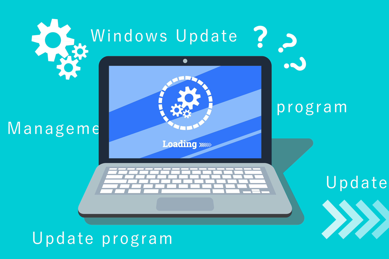Windows更新プログラムの適用状況把握から行なうリスク管理(Windows7/Windows10/Windowsサーバー対応)