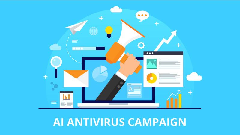 大好評!「AIアンチウイルス無料体験キャンペーン」の裏側をお見せします。