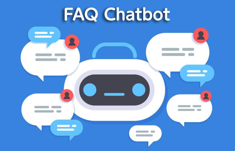 Syncpit ver.2.0 ‐バックオフィス業務特化型FAQチャットボット