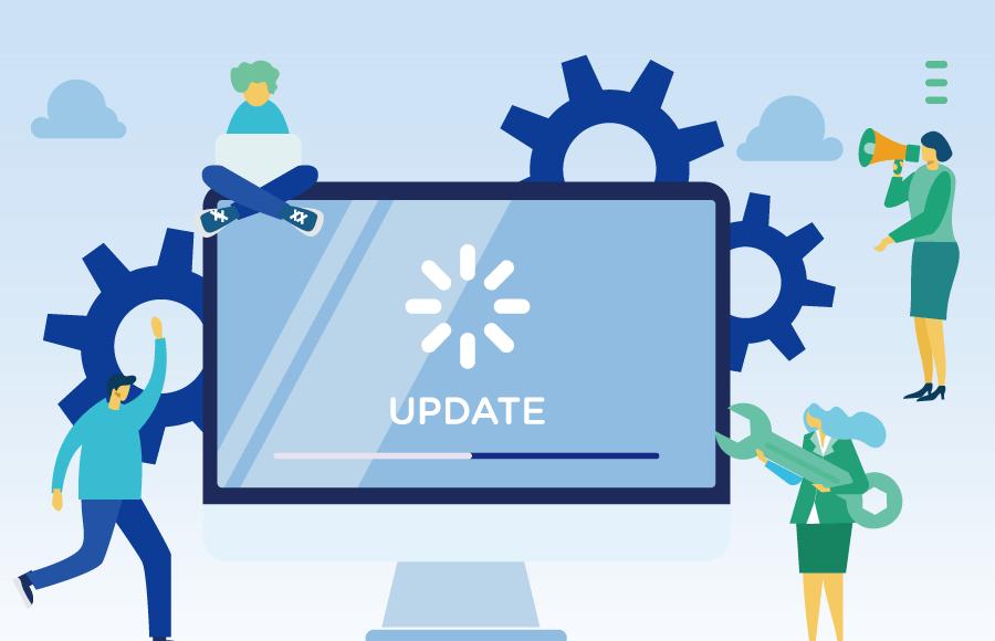 Windows 10の社内導入に向けて、押さえるべき3つのポイント ― WaaS と働き方改革への対応 ―