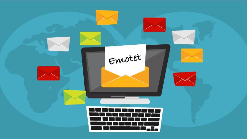 テレワーク時こそ要注意!<br>新型コロナウイルスに便乗したEmotetの攻撃メールが発生中